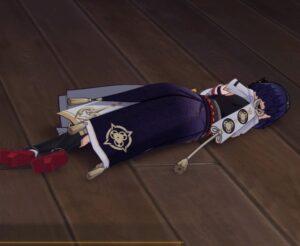 【キャラ】プレイアブルで死んだのってもしかしてこいつが初めて?